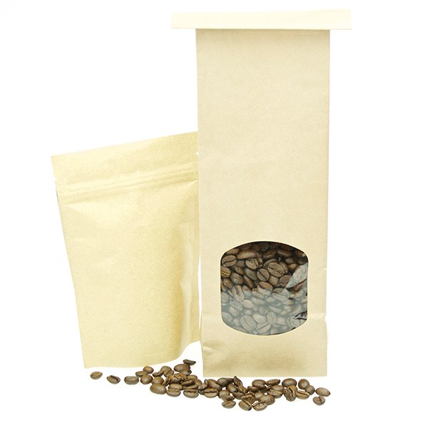 Tin Tie Coffee & Cookie Bags