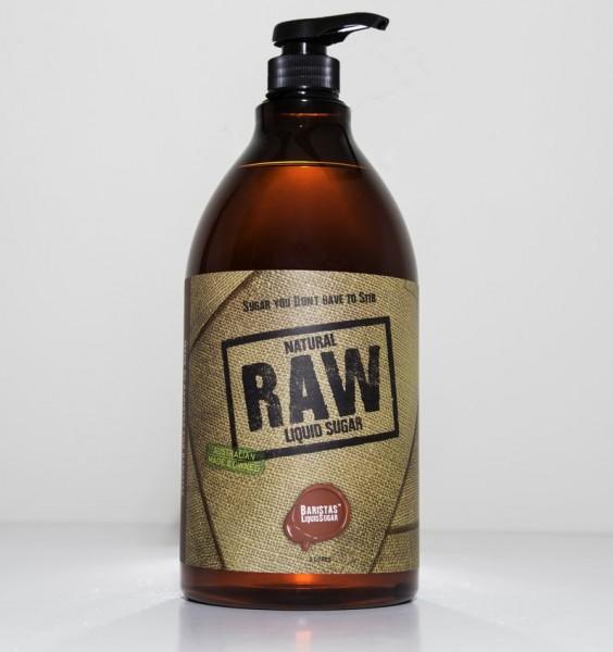 Raw Liquid Sugar