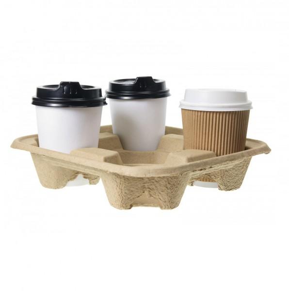 Coffee Trays