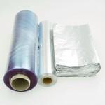 Aluminum Foil & Cling Film