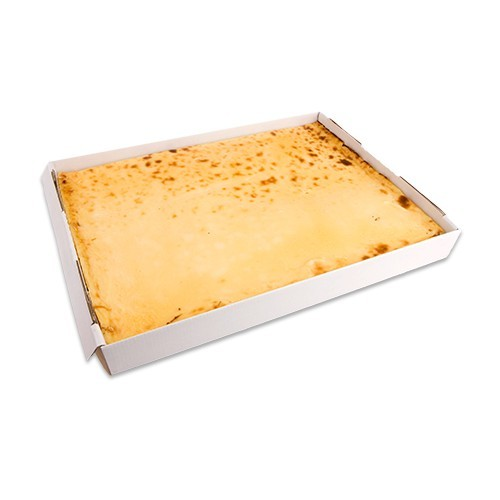 Non-Stick Bake & Serve Cardboard Trays
