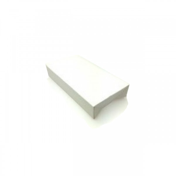 White Cardboard Lid for: BAKE844