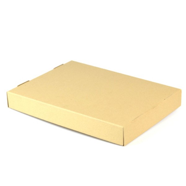 Brown Corrugated Lid for BAKEFULL & BAKEFULL65
