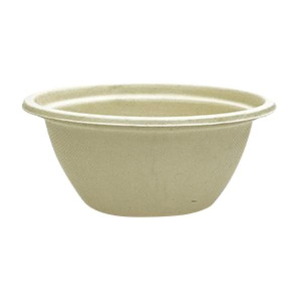 Kraft Fibre Soup Bowls