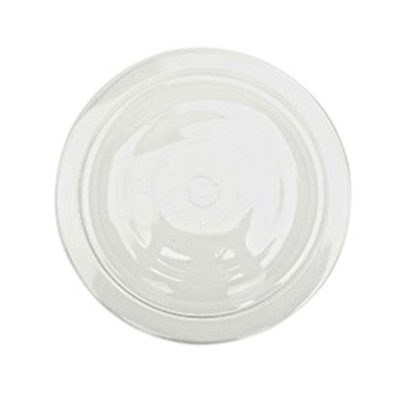 Clear PLA Plastic Soup Bowl Lids