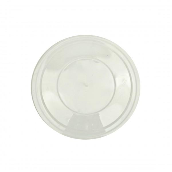 Clear Plastic Noodle Bowl Lids
