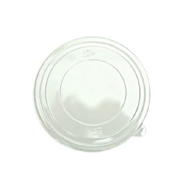 Clear Plastic Lid Suit 500/750/1000 Kraft Salad Containers