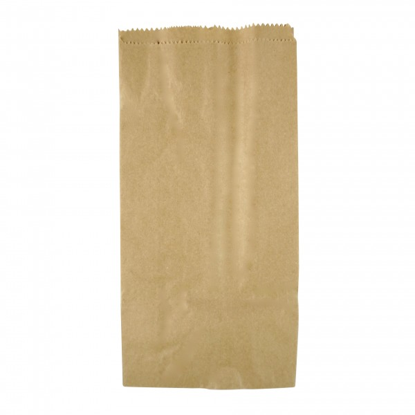 Brown Paper Satchel Bags