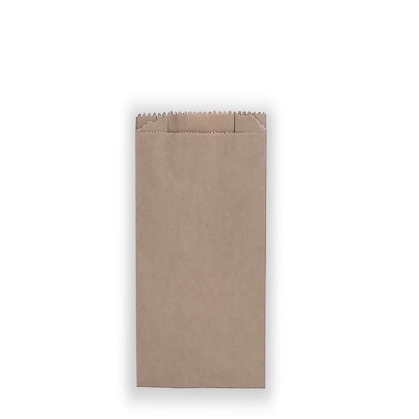 Brown Paper Satchel Bags