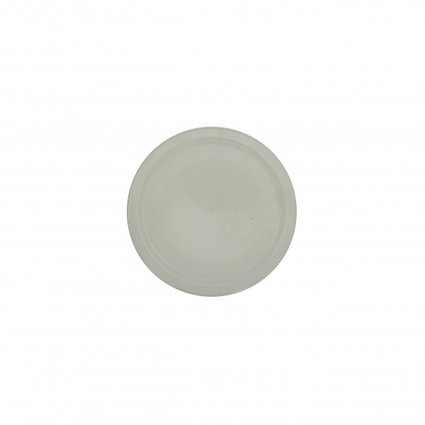 Clear Plastic Lid for: C4, C2