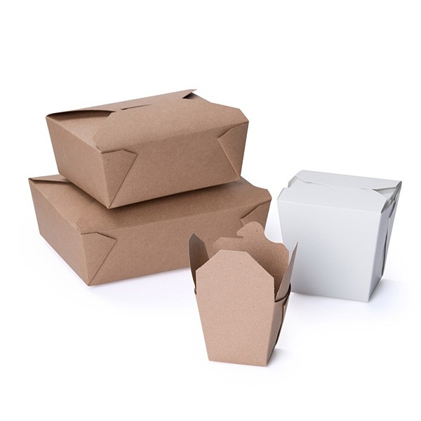 Chinese Noodle Boxes
