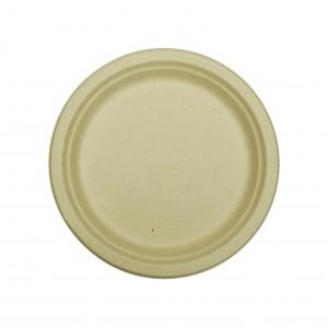 228mm | Kraft Plant fibre Plates