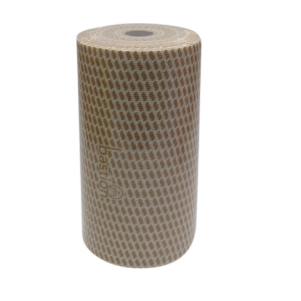 Brown Disposable Wipe Rolls