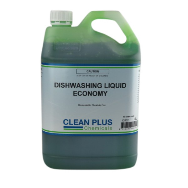 Manual Economical Dishwashing Detergents