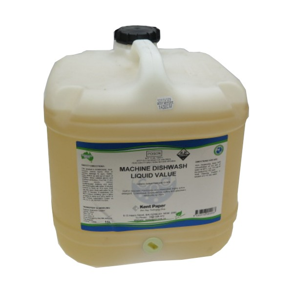 Auto Dishwashing Machine Detergent