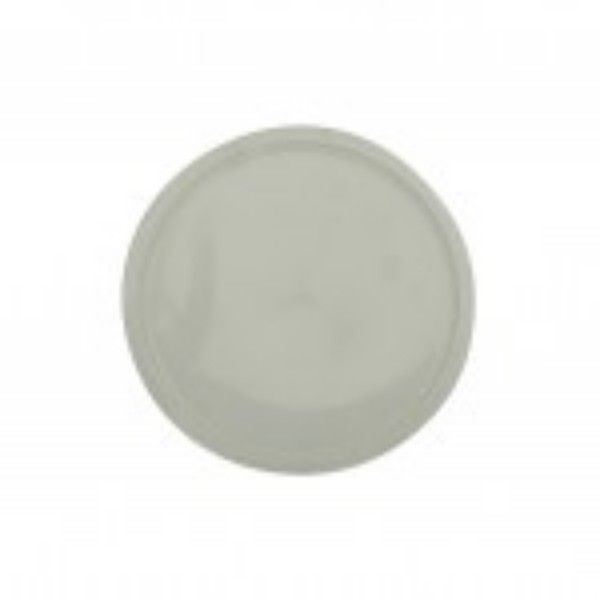 Opaque Freezer Grade Plastic Round Lids