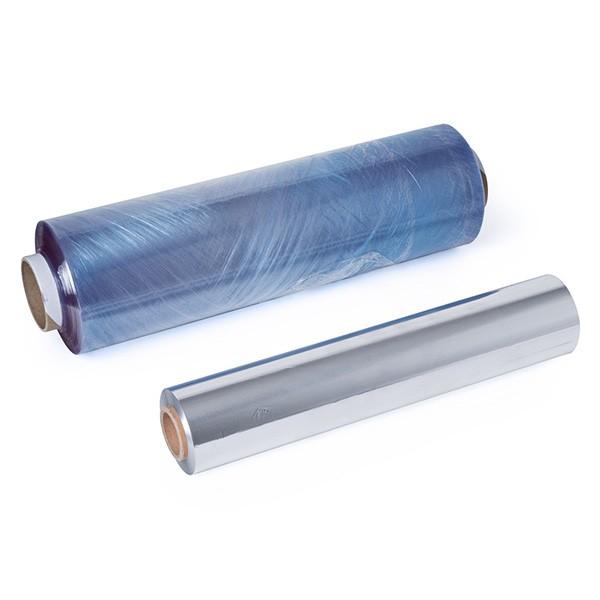 Cling Wrap & Foil
