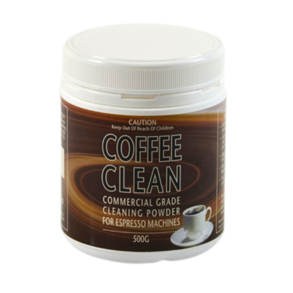 Coffee Machine Cleaner Chemicals