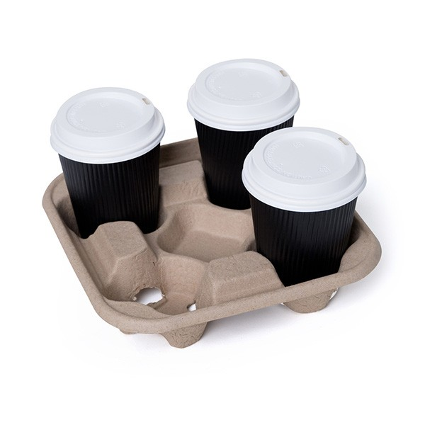 Coffee Trays