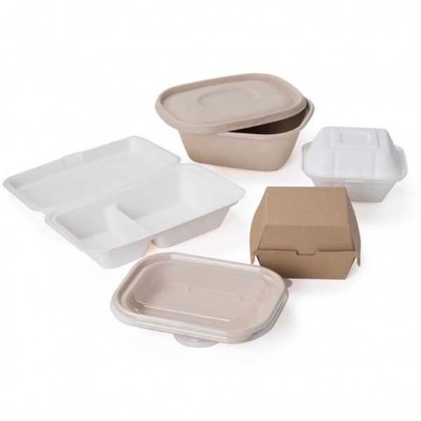 Containers & Trays
