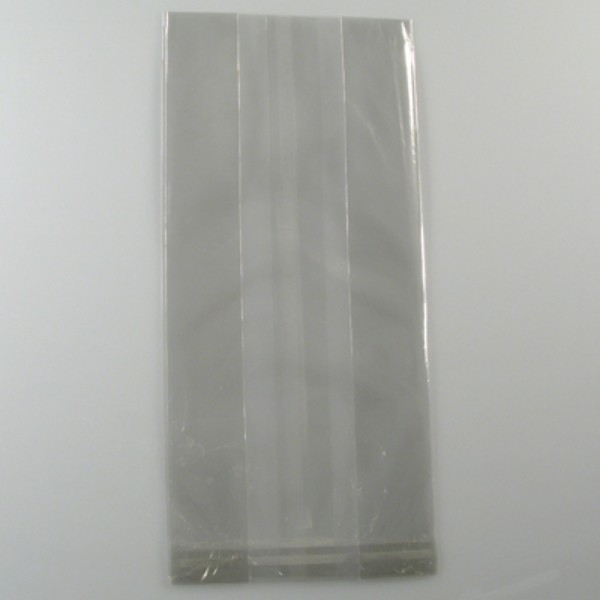Clear Cellophane Bags