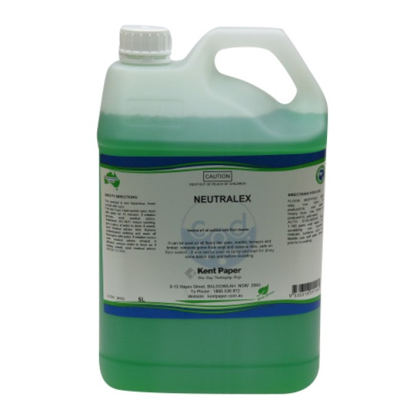 Biodegradable Neutral Floor Cleaner