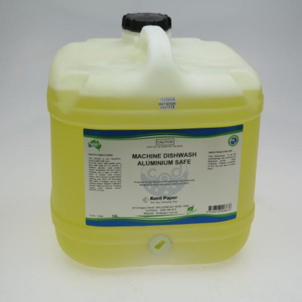Green Chemical Aluminium Safe Dishwashing Liquid