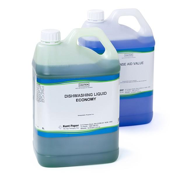 Detergents & Chemicals