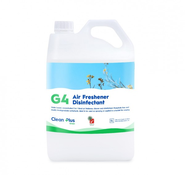 Eco Friendly Biodegradable Disinfectant Air Freshener
