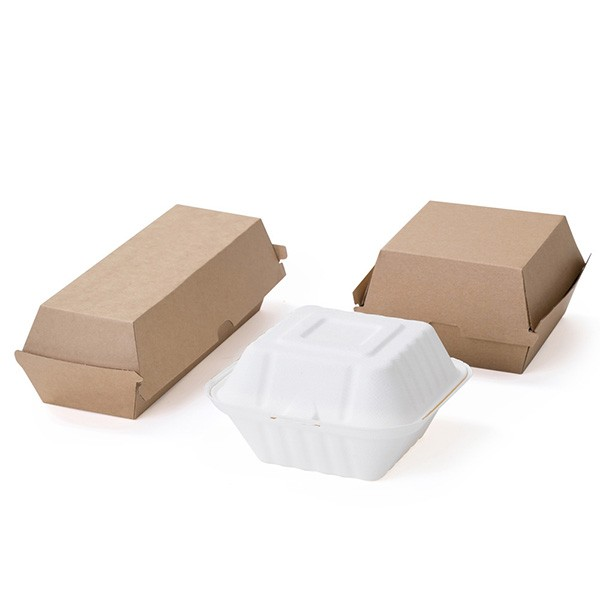 Eco Snack Boxes