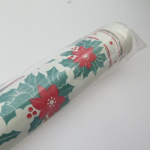 Christmas Design Paper Tablecloth Rolls