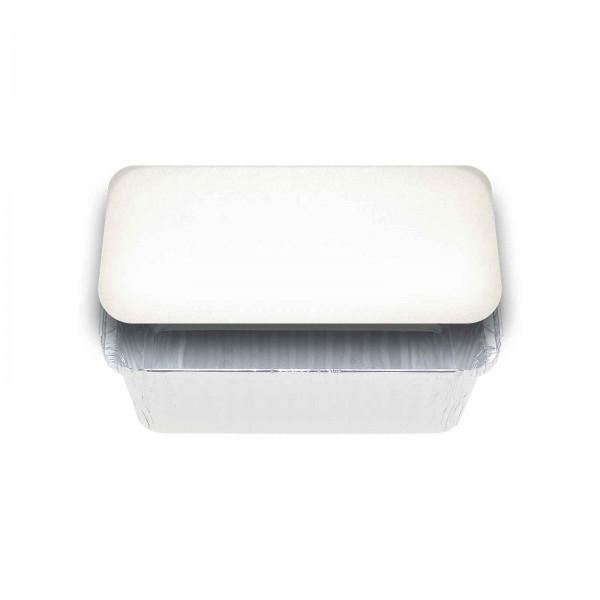 White Card LID FITS FOIL7119/7219(FOIL1930L)