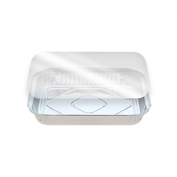 Clear Plastic Lid To Suit FOIL7131/7231