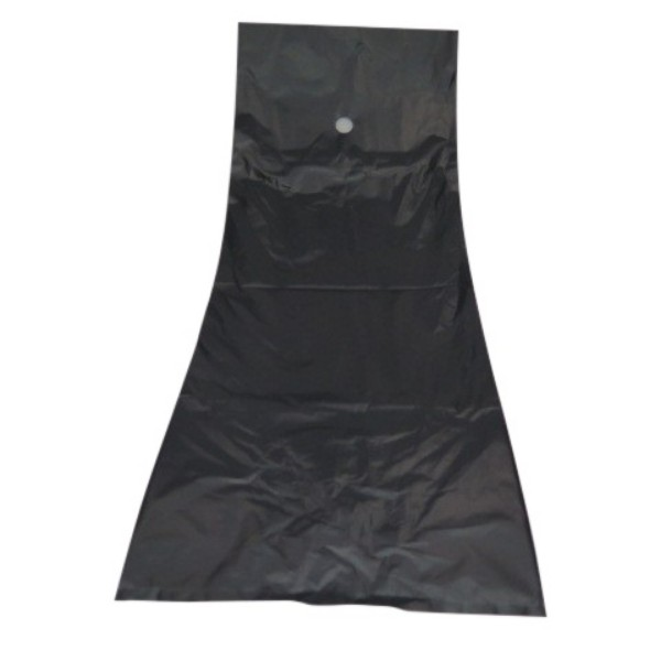 Black Plastic Coffee Bin Bags