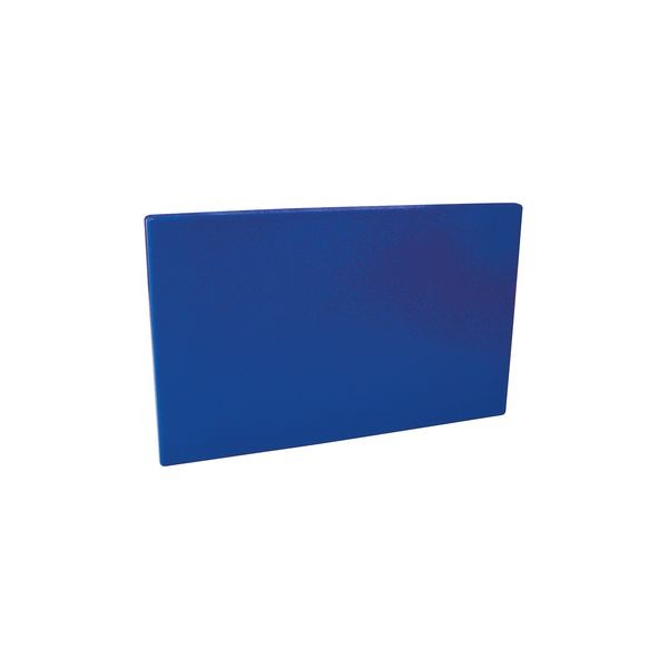 Blue HD PE Plastic Chopping Board