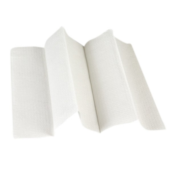 White Slimlined Interleaved Towels