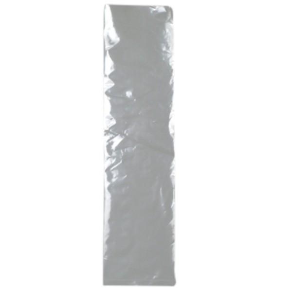 Clear Plastic- 50um Bags