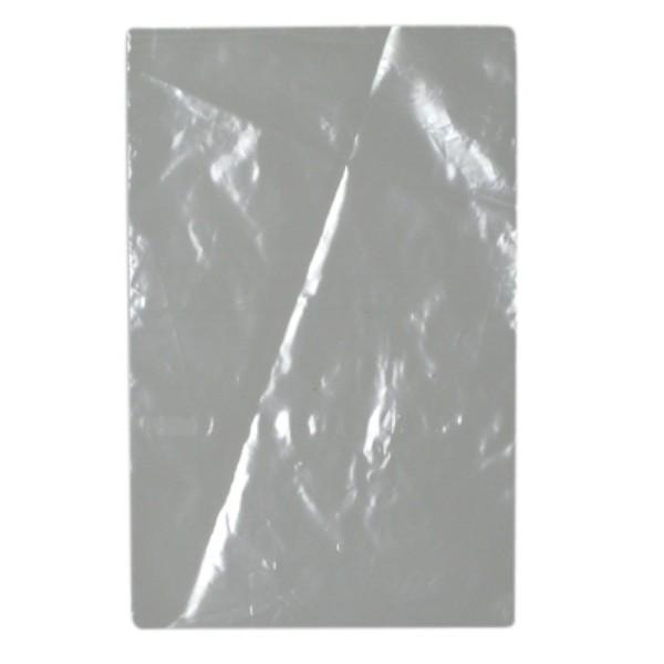 Clear Plastic -  35um Bags
