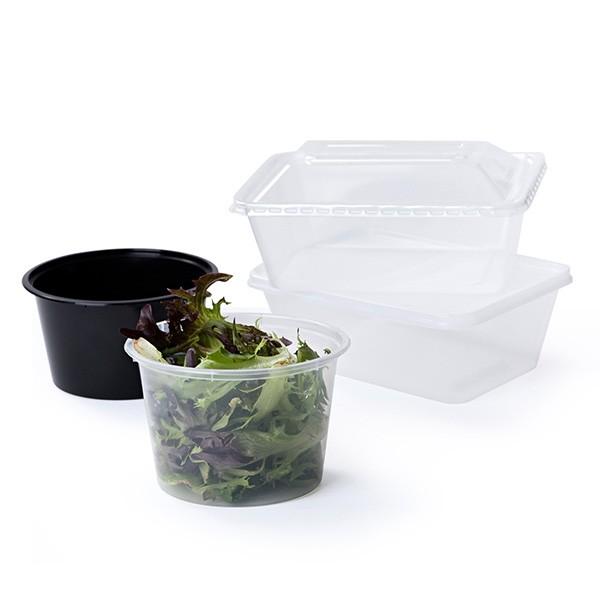 Plastic Microwaveable