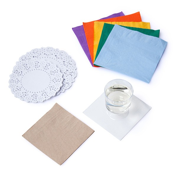 Napkins & Tableware