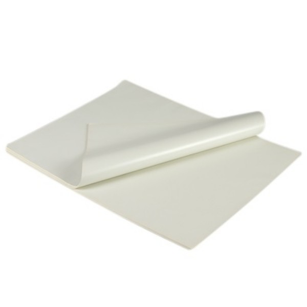 White Gloss Butcher Paper Sheets