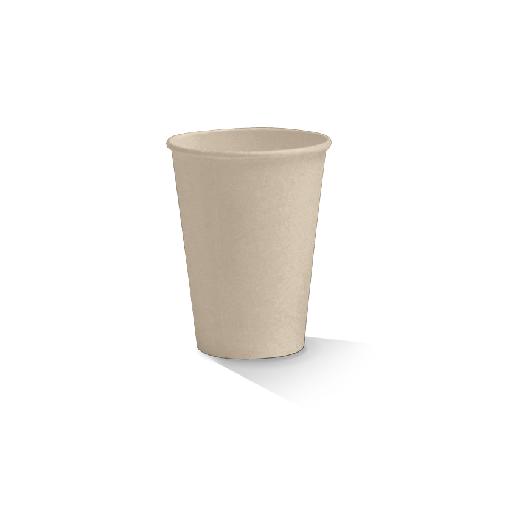 Kraft Bamboo Paper Milkshake Cups