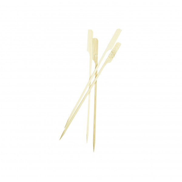 Long Golf Bamboo Skewer