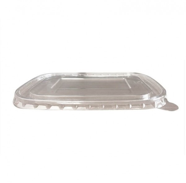 PET Plastic Lid For PR500, PR750, PR1000