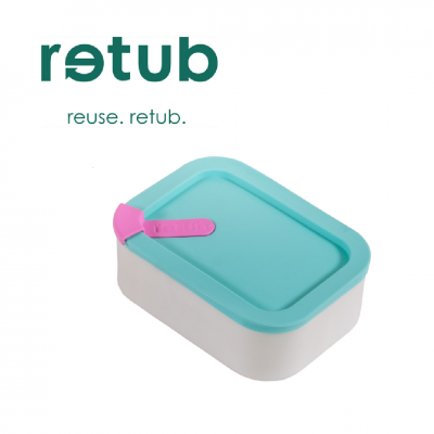 Retub Containers