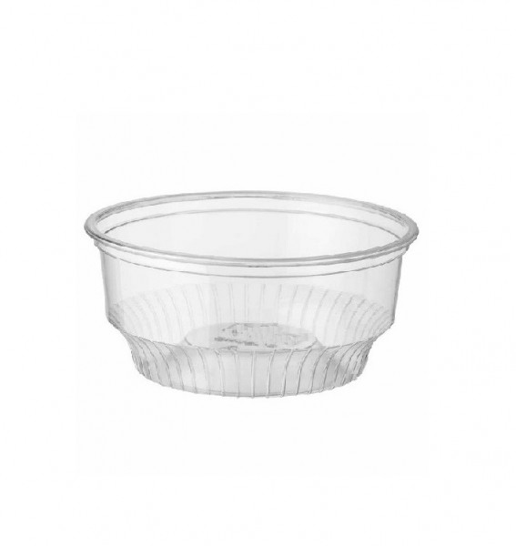 Solo Clear Plastic Sundae Cups