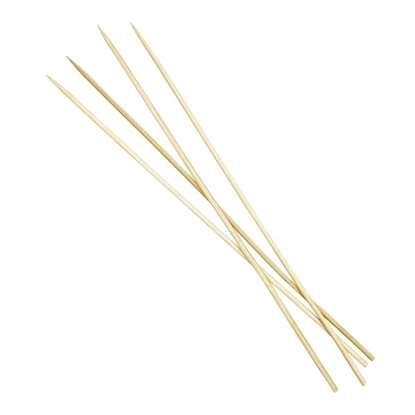 Wood Bamboo Skewer