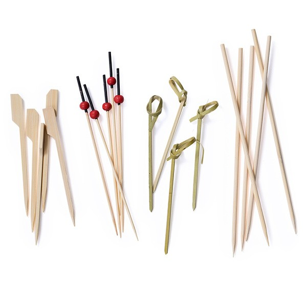 Skewers & Toothpicks