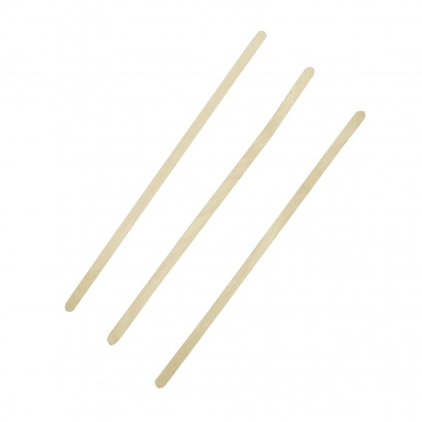 Wooden Extra Long Stirers