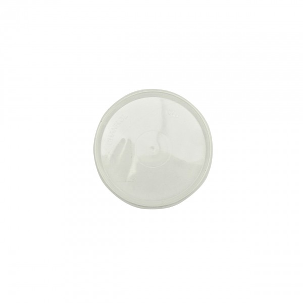 Clear PP Plastic Lid for: TE210, TE280,TE365